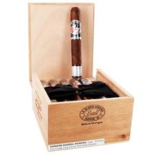 La Gloria Cubana Serie Esteli No 60 Box of 18